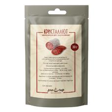 Моносахара для сыровяления Кристаллют - 30 грамм