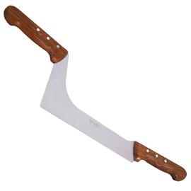 """Нож для сыра """"Секционный L-образный"""" 26 см, Италия"""